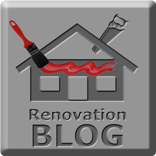 Renovation blog